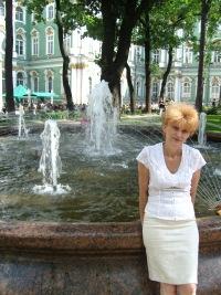 Ольга Клочкова, 3 июля 1959, Ейск, id99734574