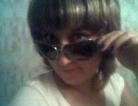 Маша Агафонова, 17 февраля , Самара, id109149877