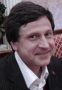 Алексей Стрекалов, 21 января , Челябинск, id143789105