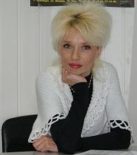 Наталья Довлетова, 14 июля 1972, Оренбург, id14690549