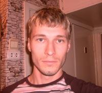 Сергей Ворошилов, 23 июня 1986, Черногорск, id161266460