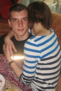 Сашок Васильев, 25 апреля 1991, Магнитогорск, id22417260