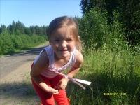 Ольга Григорьева, 22 июля , Никольск, id96601023