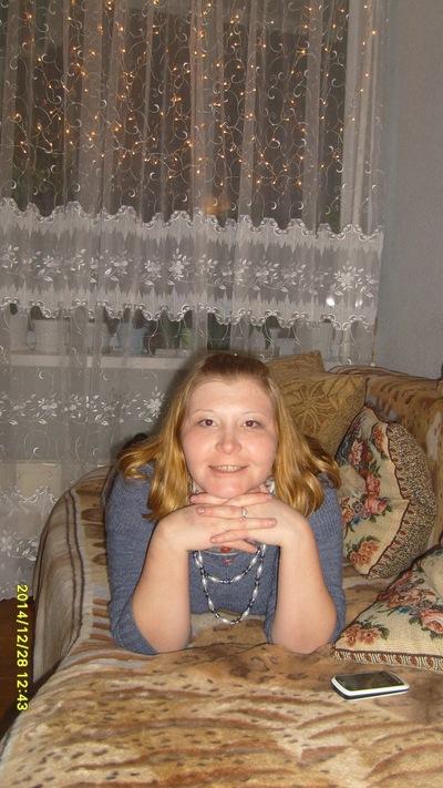 Ольга Чукавина, 19 сентября 1989, Ижевск, id198673076
