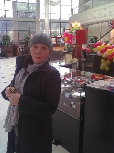 Ольга Ермилова, 5 августа 1984, Березовский, id213957650