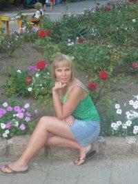 Елена Жилинская, 27 августа 1982, Рязань, id37774296