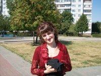 Ольга Лазарева, 8 июня 1983, Старый Оскол, id40473752