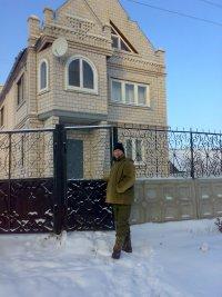 Alexander Petrov, 3 февраля 1965, Ижевск, id44269520