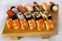 Sushi Man, 26 сентября 1996, Санкт-Петербург, id44425975