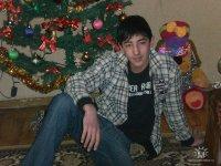 Toros Danielyan, 13 ноября 1991, Павлоград, id70744442