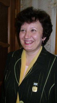 Галина Зотова (маслова), 21 августа 1966, Лебедянь, id83367727