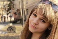 Віталіна Літовченко, 9 сентября , Каменец-Подольский, id161984635