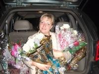 Наталья Новикова, 22 августа , Мозырь, id169453225