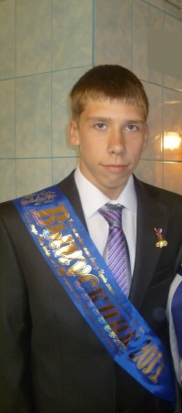 Иван Лапшин