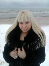 Marianna Galjanova(kushnarjova), 14 февраля 1979, Ижевск, id63494448
