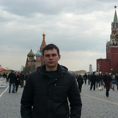 Павел Васильченко, 7 октября , Волгоград, id85170056