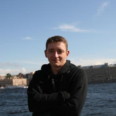 Андрей Митрофанов, 9 декабря 1979, Санкт-Петербург, id977937