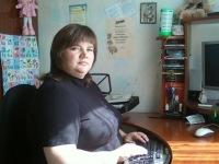 Татьяна Репина, 7 мая 1981, Заводоуковск, id139704158