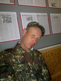 Алексей Бровкин, 17 сентября , Тамбов, id140374304