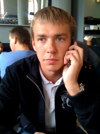 Сергей Цыбулин