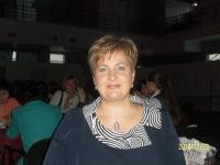 Светлана Синикова, 11 октября 1963, Ярославль, id168589576