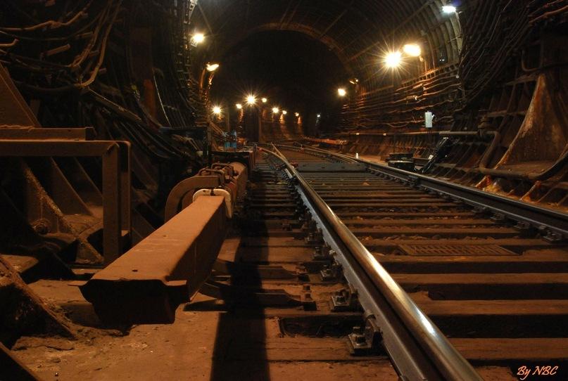 Сколько токосъемников у Вагонов метро?
