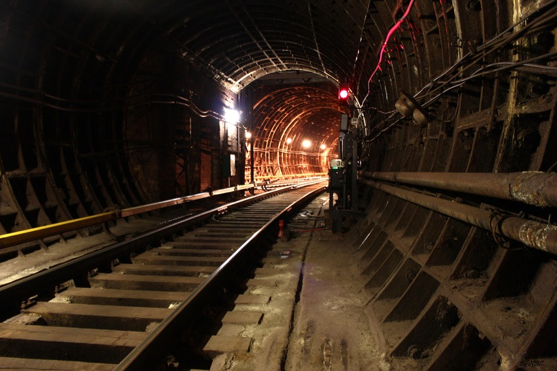 Метровагон и мир метро