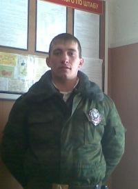 Валера Мухин, 11 ноября 1990, Калининград, id136367750