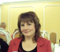 Ольга Афанасьева, 1 июня 1977, Максатиха, id144206266