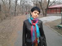 Оксана Гончарук, 15 марта , Москва, id19649100