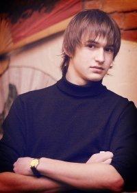 Сергей Полянский, 10 апреля 1991, Москва, id31910043