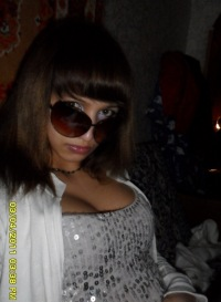 Ксюнька Кучевина, 23 мая , Ульяновск, id92104163