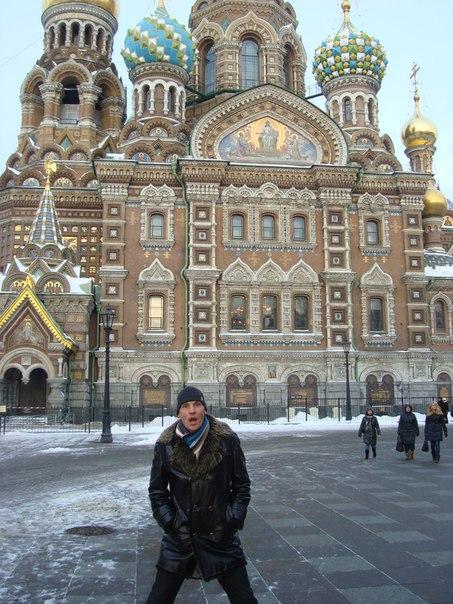 Александр Анипчук | Челябинск