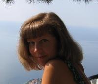 Алена Карпова, 18 сентября , Санкт-Петербург, id4852807