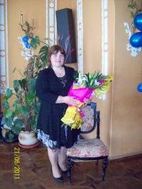 Елена Овсянникова (проняева), 4 ноября 1969, Вышний Волочек, id80193137