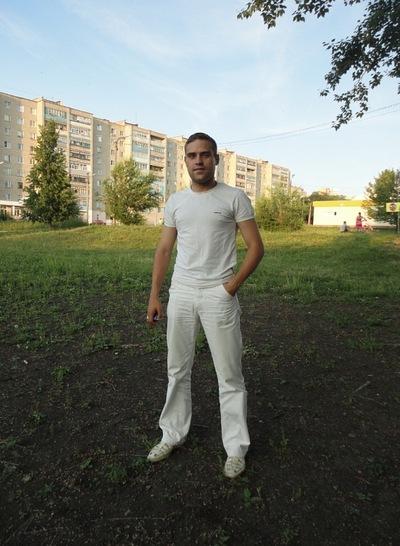 Денис Шкерин, 30 ноября 1986, Трехгорный, id59630073