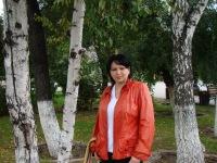 Татьяна Братанова, 26 июля 1981, Тюмень, id136426630