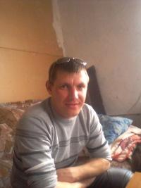 Александр Куличенко, 1 октября , Красновишерск, id137582051