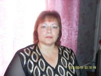 Ириша Кривогина, 20 октября 1971, Нижнеудинск, id145967601