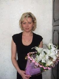 Татьяна Смирнова, 11 марта 1973, Кострома, id166483113
