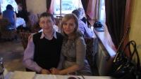 Евгения Баравкова, 25 июня , Москва, id172211010