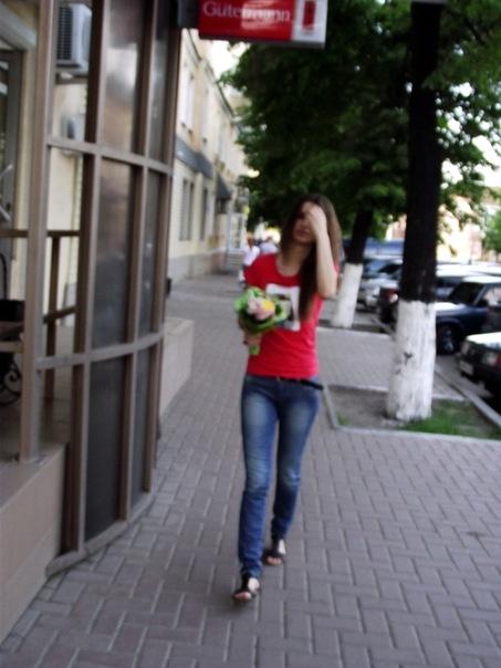 Ирина Пушкарева | Пенза