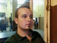 Ahmet Zorlu, 3 января 1986, id139830248
