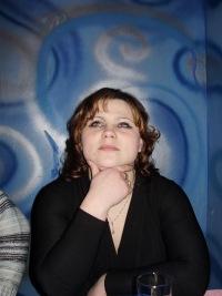 Мариша Миляева, 12 февраля , Бологое, id20172055