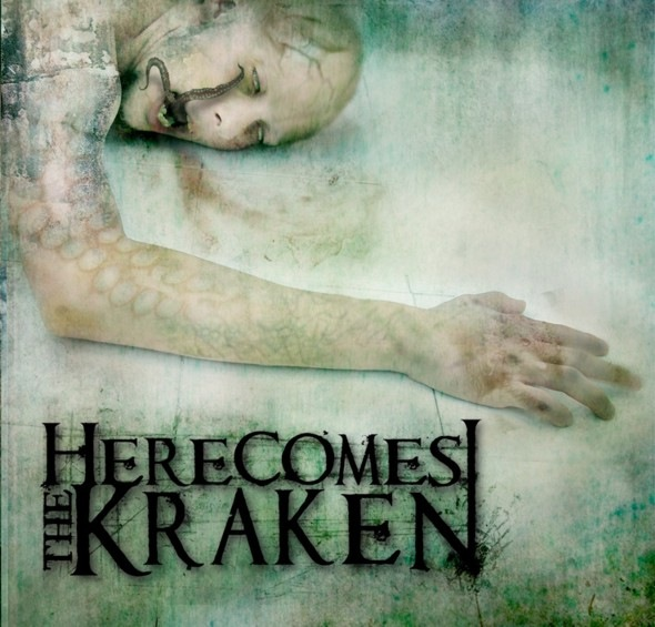 Here Comes The Kraken - Here Comes The Kraken (2009)