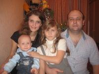 Лена Мартьянова, 2 октября 1989, Саратов, id89518024