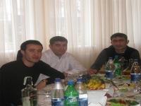Сафтар Гусейнов, 26 сентября , Саратов, id155571758