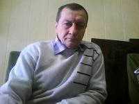 Александр Ревков-Старший, Москва, id157924458