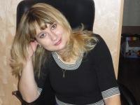 Татьяна Петрухина