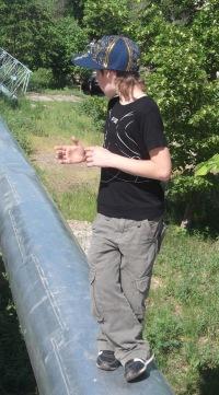 Сережка Попов, 19 августа 1998, Нефтегорск, id45777955